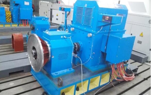 电力测功机使用性能从转矩转速和输出功率出发
